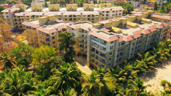 PRATHAM VRINDAVAN PROJECT AT UDUPI